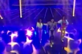 Recordemos el ganador de desafío de baile en Combate- [Video]