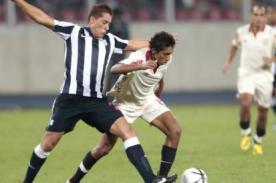 Clásico U vs Alianza: ¿Quién ganará el amistoso y por cuánto?