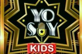 Yo Soy Kids: Conoce a los 5 finalistas ¿Quién ganará?