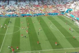 Copa del Mundo 2014: Países Bajos vs Chile en vivo por ATV (hora peruana)