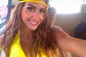 Pedro Loli: Milett Figueroa es una buena chica