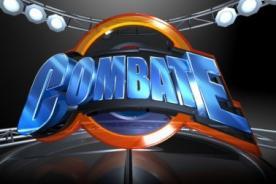 ¿Combate no puede con la competencia y se copia de Esto es Guerra?
