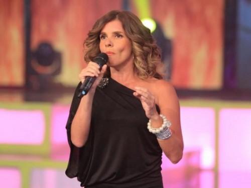 Johanna San Miguel sin problemas con canción que le dedicó Dj 'Peligro'