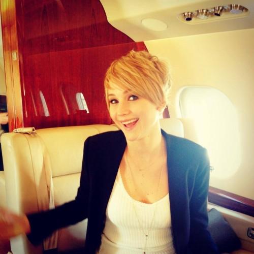 Jennifer Lawrence compra lujosa mansión a siete millones de dólares