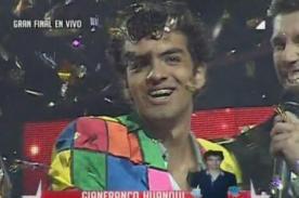 Conoce al ganador de la temporada en Perú Tiene Talento [VIDEO]