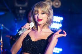 ¿Ellie Goulding fue la cupido entre Taylor Swift y Calvin Harris?