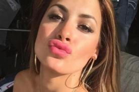 ¿Milett Figueroa se va de viaje a Estados Unidos por amor?