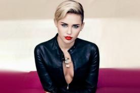Instagram: Miley Cyrus publica fotos de parte menos sensual y sucia [FOTOS]
