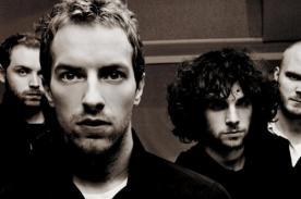 ¿Coldplay anuncia concierto en nuestro país? - FOTO