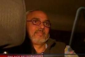 Manuel Burga: Ex presidente de la FPF fue capturado