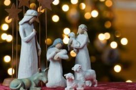 Frases de Navidad bonitas y cortas para sorprender a todos