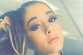 ¡Ariana Grande la más sexy de los Radio Disney Music Awards 2016!