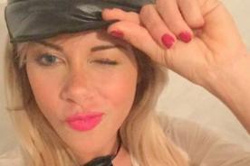 Xoana Gonzalez sufre tremendo descuido frente a su novio - VIDEO