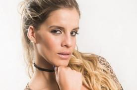 Alejandra Baigorria muestra más audios y Guty Carrera tendrá que escapar del país