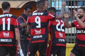 Futbolista peruano tuvo debut soñado en la Copa Libertadores de América - VIDEO