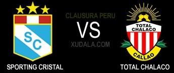 Sporting Cristal vs Total Chalaco: Celestes pierden 1 a 0 en Huacho