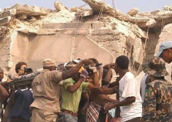 Terremoto en Haití: Coldplay y Damon Albarn hacen subasta para ayudar a víctimas del desastre