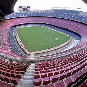 Fútbol español: Barcelona prohibirá fumar en el Camp Nou