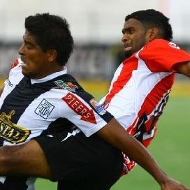 Alianza Lima vs Total Chalaco En Vivo: Íntimos derrotan 3 a 1 a visitantes