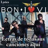 Bon Jovi en Lima: Apréndete las letras de sus canciones