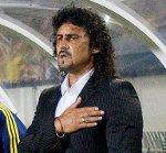 Leonel Álvarez es el nuevo técnico de la selección de Colombia