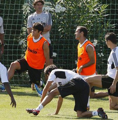 Hijo de Zidane podría con 16 años debutar en el Madrid el sábado ante Getafe