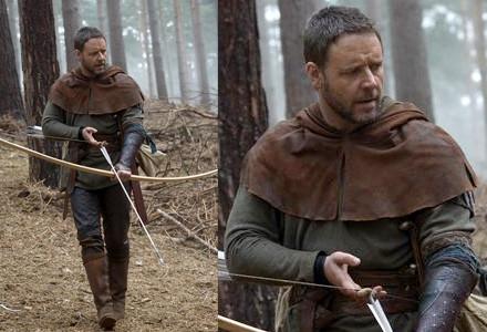 La película Robin Hood se estrenará el 14 de Mayo en todo el mundo