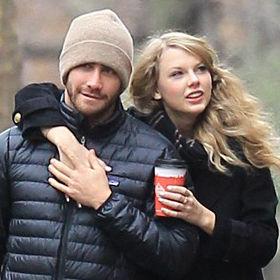 Gwyneth Paltrow habría ayudado a que Taylor Swift conociera a Jake Gyllenhaal