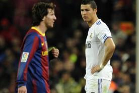 Cristiano Ronaldo o Messi ¿Quién es mejor? - Video