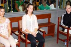 Caso Fefer: Realizarán peritaje a los 8 sobres lacrados