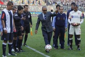 Alianza Lima vs Universitario: Ministerio del Interior no da garantías