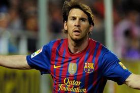 Video del Barcelona vs Espanyol (4-0) - Liga Española