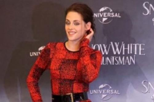 Kristen Stewart ansía volver a trabajar con Robert Pattinson