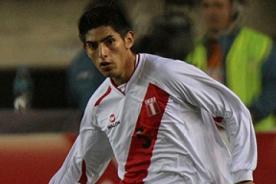 Fútbol peruano: Zambrano hizo trabajos tácticos y estaría ante Colombia