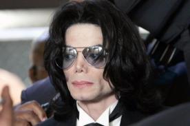 Michael Jackson es demandado por una mujer