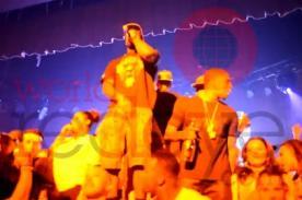 Video: Miami Heat celebra con tonazo el campeonato - NBA