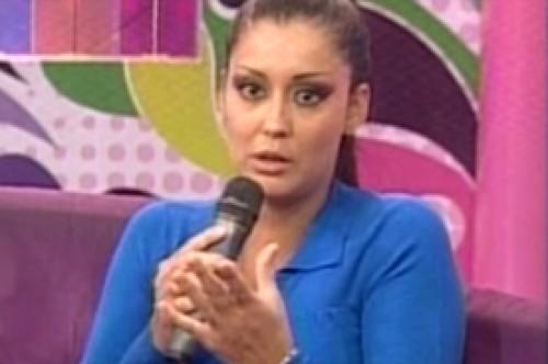 Karla Tarazona se lleva terrible susto tras intento de asalto en su casa