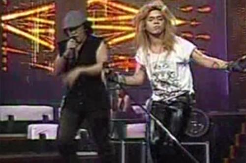 Yo Soy: Brian Johnson y Axl Rose hacen dúo de Smells Like Teen Spirit