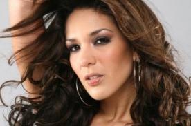 Silvia Cornejo conducirá espectáculos en América Noticias edición sabatina