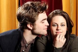 Robert Pattinson y Kristen Stewart deberán promocionar juntos Amanecer 2