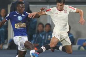 Fútbol Peruano: Universitario vs Sporting Cristal será en el Monumental