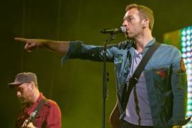 Coldplay hará gira por Sudamérica en el 2013