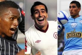 Fútbol peruano: Tabla de posiciones y resultados del Descentralizado 2013