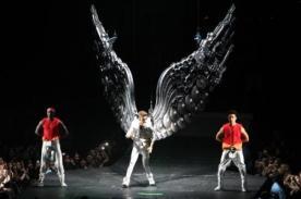 Justin Bieber pagará multa por llegar tarde a concierto en Londres