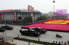 Corea del Norte: Ataque nuclear contra Estados Unidos ha sido aprobado