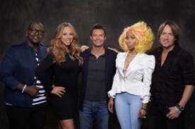 ¿American Idol despedirá a sus cuatro jueces?