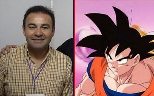 ¡Feliz cumpleaños Mario Castañeda! Voz de 'Goku' cumple 51 años hoy