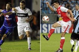 Copa Libertadores: Olimpia vs Independiente Santa Fe - en vivo por Fox