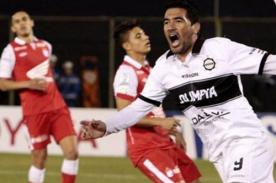 Copa Libertadores 2013: Independiente Santa Fe vs Olimpia - en vivo por Fox Sports