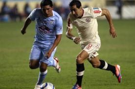 CMD en vivo: Universitario vs Real Garcilaso (0-0) Minuto a Minuto - Descentralizado 2013